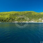 Skopelos Panormos Village Beach Seaview Photo