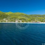Skopelos Villages Beaches Panormos Seaview Photo