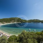 Skopelos Villages პლაჟები Panormos Photo
