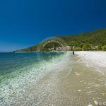 Skopelos Elios Village Beach Seaview Photo
