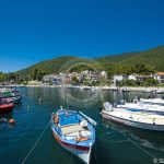 Skopelos Elios Village Port Photo