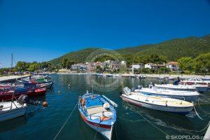 Elios Neo Climate Village skopelos, neo klíma kikötő skopelos, falvak skopelos