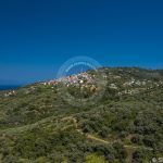 Skopelos Glossa Town Village Foto