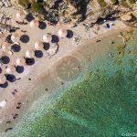 Skopelos-Agios-Ioannis-Aerial Photo