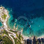 Grianghraf de Skopelos-Agios-Ioannis-Aerial