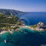 Skopelos Beaches Agios-Ioannis Yannis Giannis Beach Photo