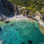 Skopelos Plages Agios-Ioannis Plage de Yannis Giannis Photo