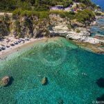Skopelos Agios Ioannis Aerofoto