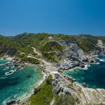 Skopelos Beaches Agios Ioannis Beach Photo