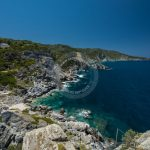 Skopelos Beaches Agios Ioannis Cave Photo