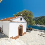 Skopelos Eaglaisí Agios Ioannis Photo