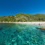 Plaže Skopelos Armenopetra Beach Sea Photo