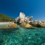Skopelos Beaches Armenopetra Beach Seaview ფოტო