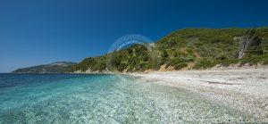 سواحل اسکوپلوس ، ساحل ارمنوپترا ، سواحل برای کشف در اسکوپلوس