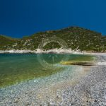 Skopelos Beaches Glisteri Beach Photo
