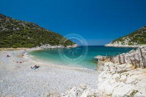Skopelos Beaches ، اسکوپلوس های Glisteri Beach ، وبلاگ Skopelos