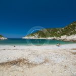 Skopelos Strande Glisteri Beach Photo