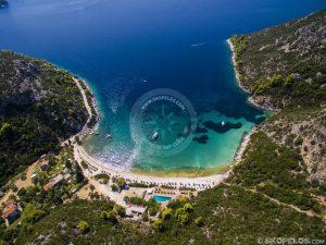 Limnonari Beach Skopelos, Beaches skopelos, limnonari skopelos