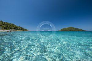 Strände Skopelos, Milia Skopelos, Sommerferien Skopelos