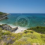 Skopelos Beaches Perivoliou Beach Foto
