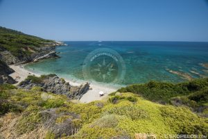 Playas de Skopelos, playa de Perivoliou skopelos, blog de skopelos