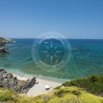Skopelos Beaches Perivoliou Beach Photo