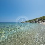 Skopelos Beaches Perivoliou Beach Kuva