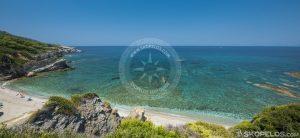 Skopelos Beaches Perivoliou Beach Photo