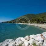 Skopelos Elios Beach Photo
