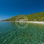 Skopelos Elios Neo Klima Beach Seaview Photo