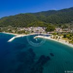 Skopelos Elios Neo Klima Village Port Photo