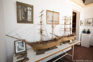 folklór múzeum skopelos, múzeumok skopelos