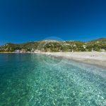 Skopelos Glossa Loutraki Beach Photo