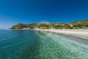 Skopelos della spiaggia di Loutraki, villaggi di skopelos, skossa di glossa, porti di skopelos