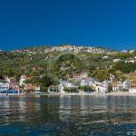 Skopelos Glossa Lutraki Seaview ფოტო
