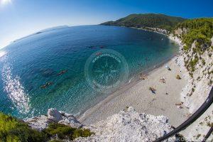 skopelos beaches, skopelos hovolo, hovolo beach