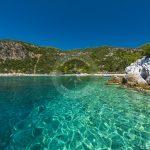 Foto di Seaview di Skopelos Limnonari Beach