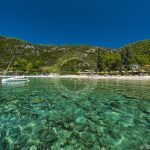 Foto di Skopelos Limnonari Beach Seaview