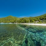 Foto de Skopelos Milia Beach Seaview