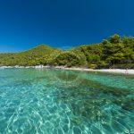 Skopelos Milia Beach Seaview Şəkil