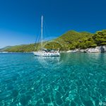 Skopelos Milia Beach Seaview Photo