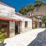 Skopelos Monasteries Agios Ioannis Prodromos Photo