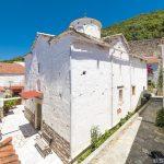 Skopelosin luostarit Agios Ioannis Prodromos Kuva