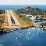 Zračna luka Skopelos Skiathos