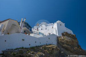 Skopelos Town Panagitsa, skopelos meelelahutus, skopelos ajaveeb