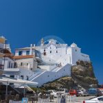Skopelos Town Panagitsa Church Photo