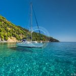 Foto di Skopelos Velanio Beach Seaview
