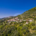 Skopelos Villages Palio Climate Aerial Photo