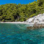 Plaža Skopelos ekatopenintari