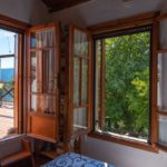 Vila u selu Kalimera sa bazenom u Skopelosu